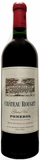 Chateau Rouget Pomerol (case of 12) 2012
