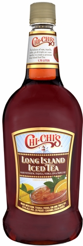 Chi-Chi's Long Island Iced Tea Cocktail 1.75l
