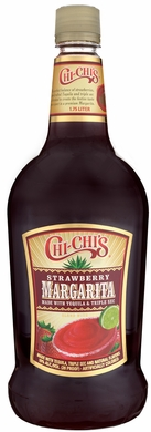 Chi-Chi's Strawberry Margarita Cocktail 1.75L
