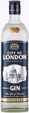 City of London 94 Proof Gin 1L