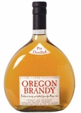 Clear Creek Oregon Brandy