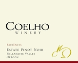 Coelho Paciencia Pinot Noir (case of 12) 2012