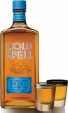 Cold Spell Intense Mint Flavored Whiskey 1L