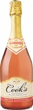 Cook's Sweet Rose Sparkling Wine