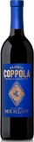 Coppola Diamond Collection Blue Label Merlot 375ML