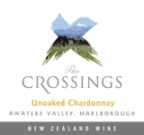 Crossing Chardonnay Unoaked