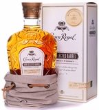 Crown Royal Hand Selected Barrel Whisky #4334-504- Ace Spirits Selection