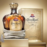 Crown Royal Monarch 75th Anniversary Canadian Whisky