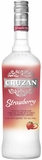 Cruzan Strawberry Rum 1L