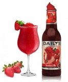 Daily's Strawberry Cocktail Mix (case only)