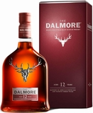Dalmore 12 Year Old Single Malt Scotch