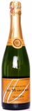 De Margerie Grand Cru Brut Champagne (case of 6)