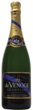 De Venoge Cordon Bleu Brut Select (case of 12)