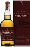 Deanston 18 Year Old Cognac Finished Single Malt Scotch