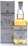 Deanston Virgin Oak Un-Chill Filtered Single Malt Scotch