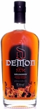 Demon Unleashed Spiced Rum