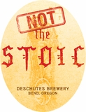 Deschutes Not the Stoic