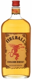 Dr Mcgillicuddy's Fireball Whiskey 1L