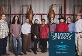Dripping Springs Texas Vodka