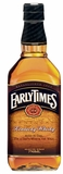 Early Times Kentucky Whiskey 1L