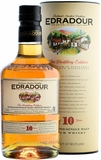 Edradour 10 Year Old Single Malt Scotch