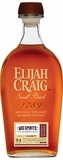 Elijah Craig 9 Year Old Bourbon- Ace Spirits Single Barrel Selection