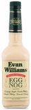 Evan Williams Egg Nog Liqueur