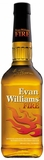Evan Williams Fire Cinnamon Flavored Whiskey