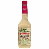 Evan Williams Peppermint Chocolate Egg Nog