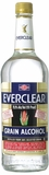 Everclear 151 Grain Alcohol 1.75L