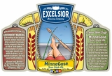 Excelsior MinneGose Gose Style Ale
