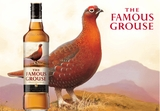 Famous Grouse Blended Scotch