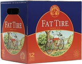 Fat Tire 12oz 12pk Bottles