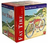 Fat Tire Ale 12pk Cans