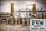 Few Spirits Distillery
