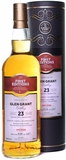 First Editions Glen Grant 23 Year Old Single Malt Scotch 1991