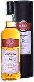 First Editions Strathmill 23 Year Old Single Malt Scotch 1989