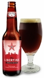 Fulton the Libertine Imperial Red Ale