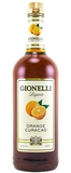 Gionelli Orange Curacao 1L