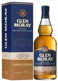 Glen Moray Classic Chardonnay Cask Single Malt Scotch