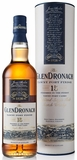 Glendronach 15 Year Tawny Port Finished Single Malt Scotch