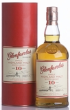Glenfarclas 10 Year Old Single Malt Scotch
