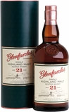 Glenfarclas 21 Year Old Single Malt Scotch