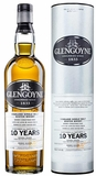 Glengoyne 10 Year Old Single Malt Scotch