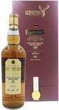 Gordon & MacPhail Glenury Royal Distillery 28 Year Old Single Malt Scotch 1984