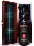 Gordon & MacPhail Speymalt Macallan 70 Year Old Single Malt Scotch 1945