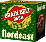 Grain Belt Nordeast 12pk Btls
