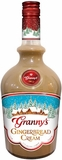 Grannys Gingerbread Cream Liqueur