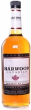 Harwood Canadian Whisky 1L