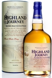 Highland Journey Blended Malt Scotch